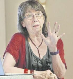 Rektorin Margret Rasfeld wünscht sich weitreichende Reformen im Schulsystem.