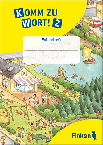 Vokabelheft2